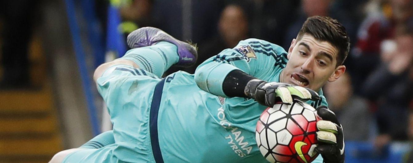 """Абрамович правильно зробив, звільнивши Моурінью - воротар """"Челсі"""""""