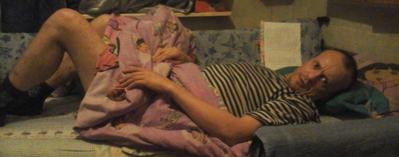 Допоможіть Сергію зібрати кошти на операцію