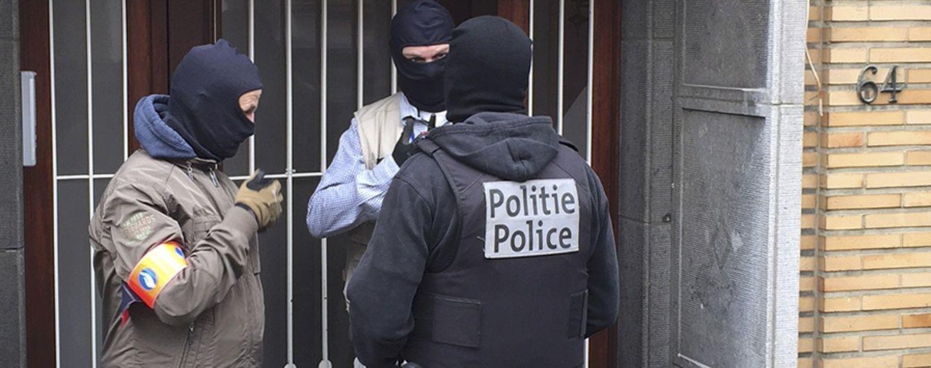 """Що відомо про """"брюссельських терористів"""". Інфографіка"""