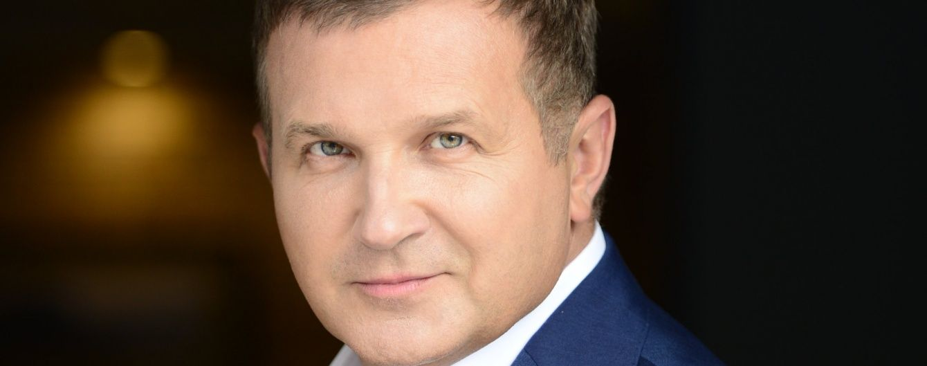 Юрій Горбунов зізнався, що мріє про продовження роду