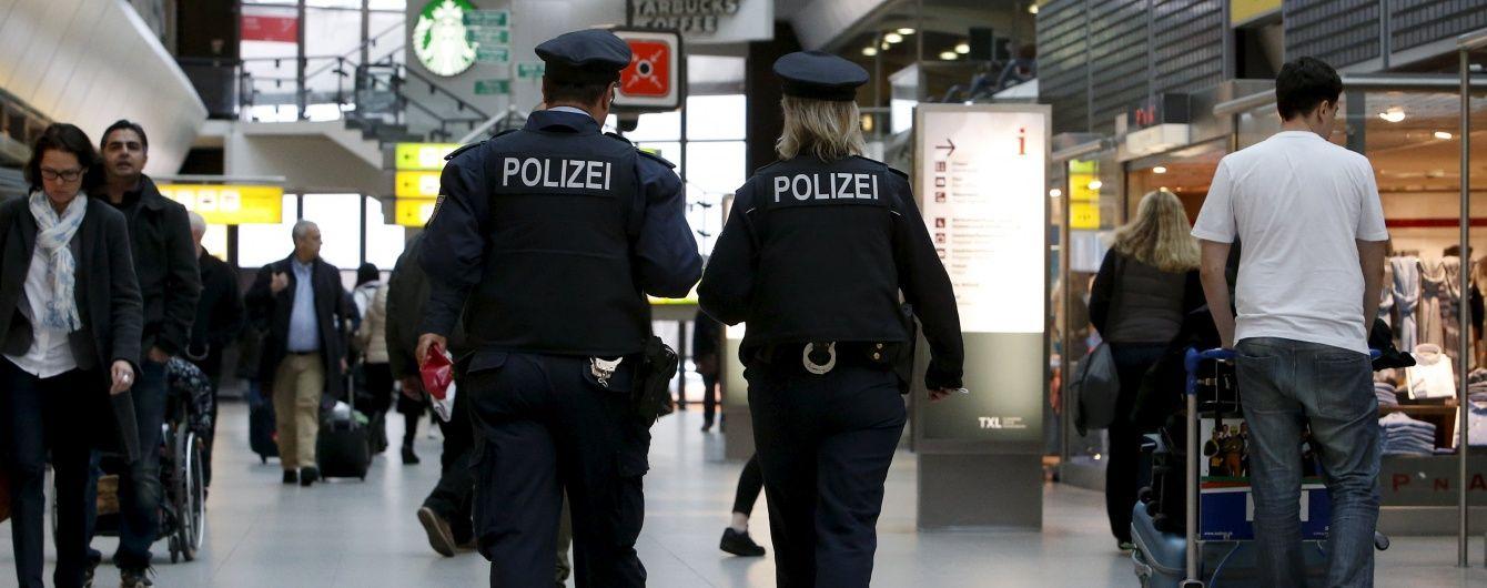 Поліція Німеччини запідозрила більше десяти росіян в фінансуванні тероризму