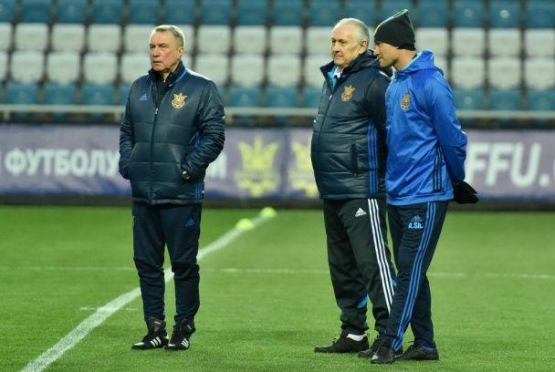 До бою готові. Як гравці збірної України потренувалися в Одесі