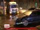 В Одесі сталися одразу дві серйозні дорожньо-транспортні пригоди