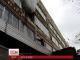 Двох підлітків та їхнього педагога госпіталізували після пожежі у столиці