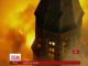 Вогонь знищив старовинну церкву в американському Нью-Джерсі