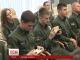 Київ відреагував на події у Брюсселі посиленням контролю у людних місцях