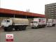 Росія відправила на Донбас ювілейний 50 гуманітарний конвой
