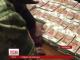 """Харків'янин намагався вивезти до Росії майже 150 мільйонів російських рублів у бензобаку """"Волги"""""""