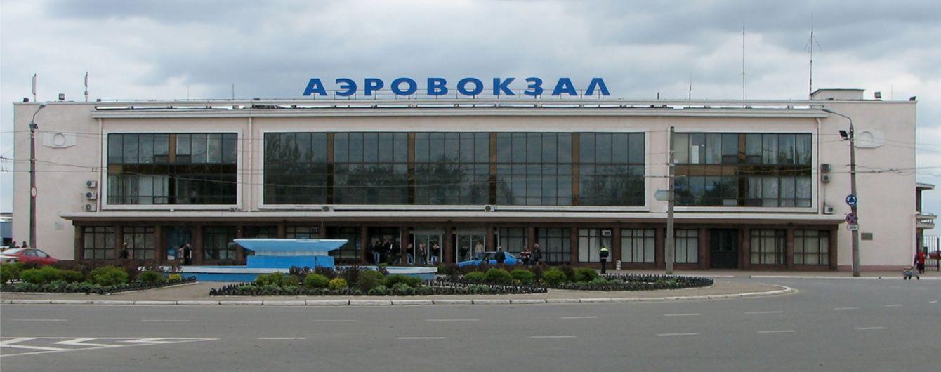 У аеропорту Одеси значно спростили прикордонний контроль
