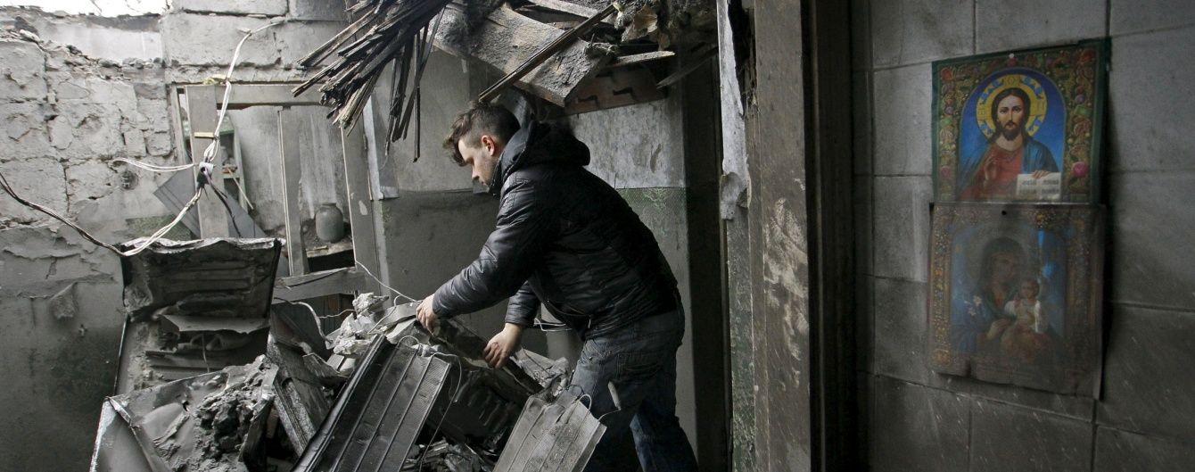 Глава СММ ОБСЄ повідомляє про серйозне загострення ситуації на Донбасі