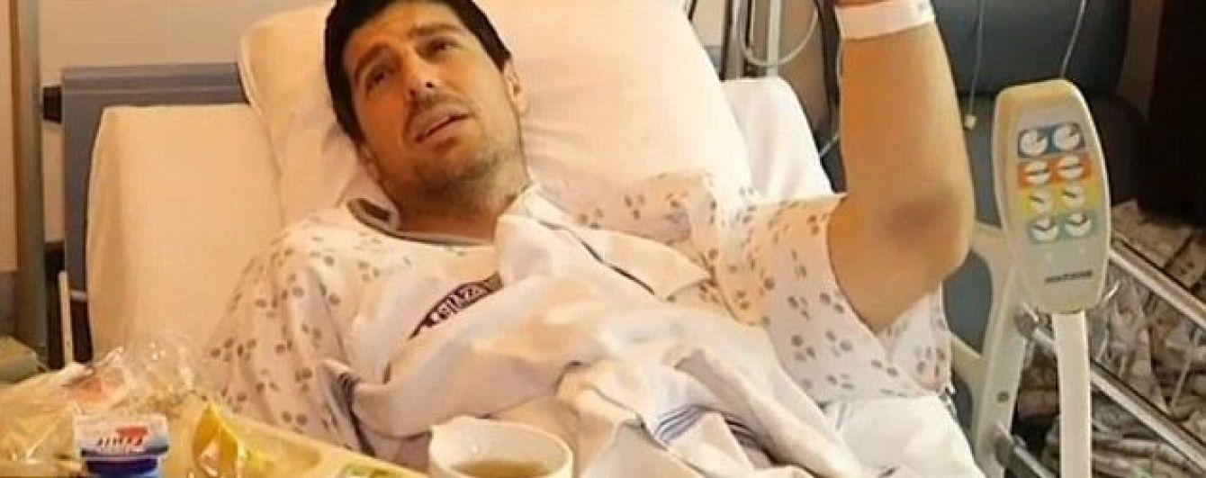 Екс-гравець збірної Бельгії з баскетболу розповів, як ледь не загинув у теракті в Брюсселі