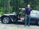 Авто за понад 4 млн грн і VIP-відпочинок. Чим хизується в Instagram прокурор Печерського району