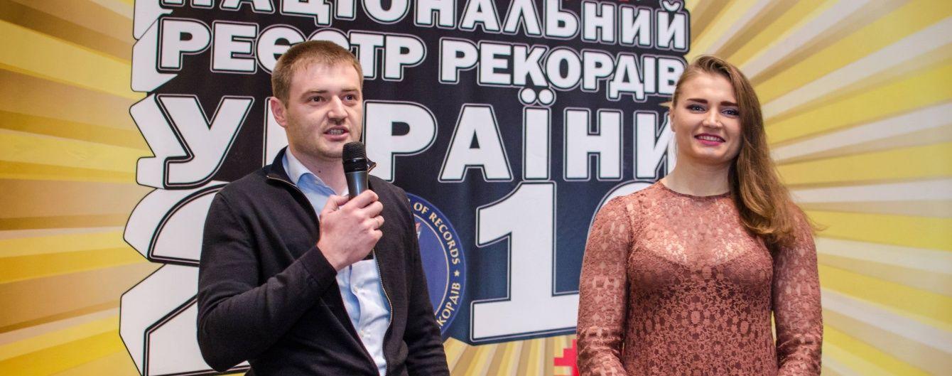 Україні є ким пишатися - найсильніша жінка планети Ольга Лящук встановила черговий рекорд