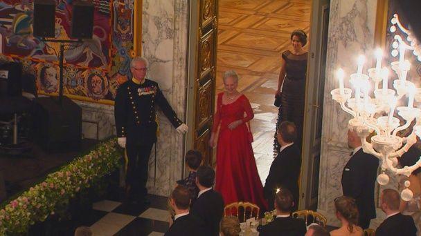"""""""Світське життя"""" покаже бал Королеви Данії"""