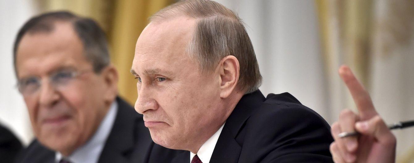 """Російська генпрокуратура обіцяє перевірити """"офшори друга Путіна"""""""
