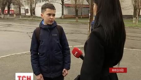 Синяками закончился поход в детский развлекательный центр для 14-летнего подростка из Николаева