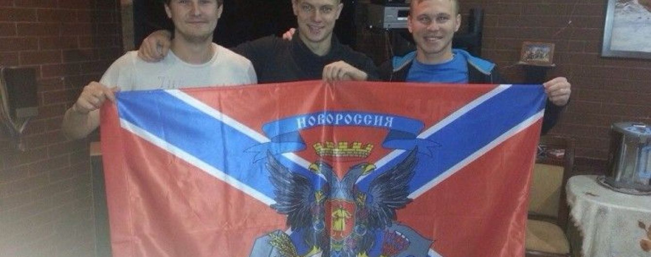 """Першоліговський """"Авангард"""" не зміг заявити футболіста, який грав за збірну самопроголошеної ЛНР"""