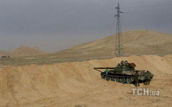 У Сирії загинув російський військовий, який воював на Донбасі - ЗМІ