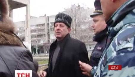 Оккупационный суд продлил содержание под стражей активиста Чийгоза