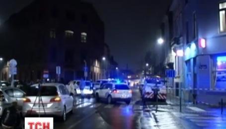 Шесть человек задержаны в Брюсселе по подозрению в организации взрывов