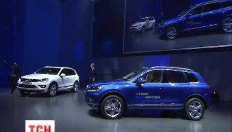 Volkswagen відкликає 800 тисяч автомобілів по усьому світу