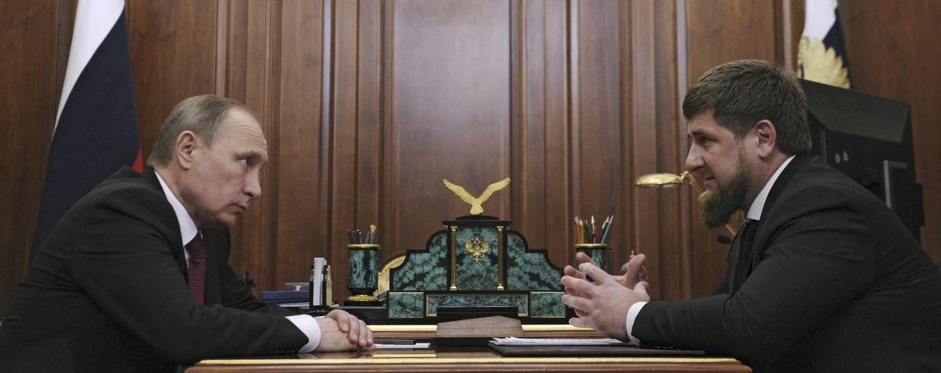 """""""Мы мир раком поставим"""": Кадыров заявил о слабости США на фоне России"""