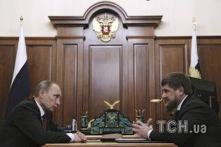 """""""Ми світ раком поставимо"""": Кадиров заявив про слабкість США на тлі Росії"""