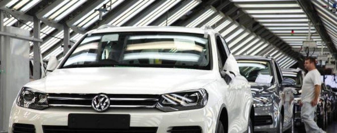У Росії отруїлись сотні працівників заводу Volkswagen - ЗМІ