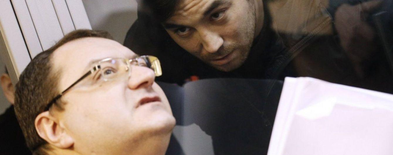 Адвокат ГРУвця Грабовський знайдений мертвим