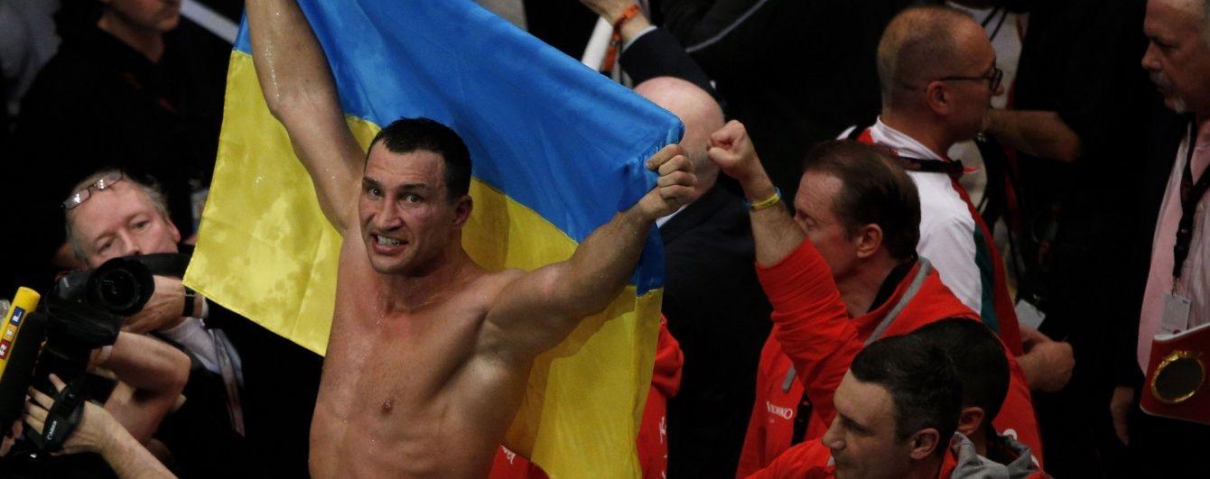 Володимир Кличко знайшов переваги в поразці від Ф'юрі і готовий помститися