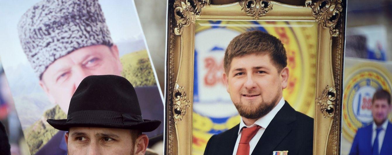 """Це був лише експромт: у Чечні прокоментували слова Кадирова про """"поставити світ раком"""""""