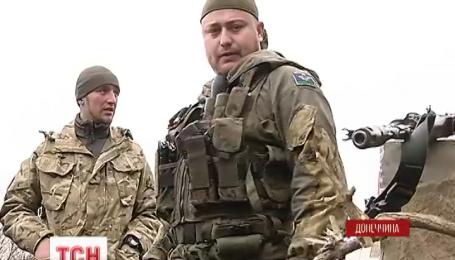 Шестеро военнослужащих ранены за последние сутки