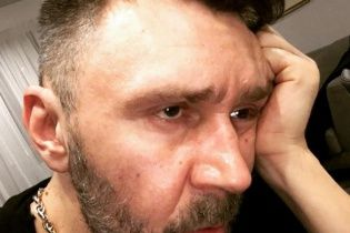 """Соліст """"Ленінграда"""" Шнуров прокоментував зміни у складі колективу"""