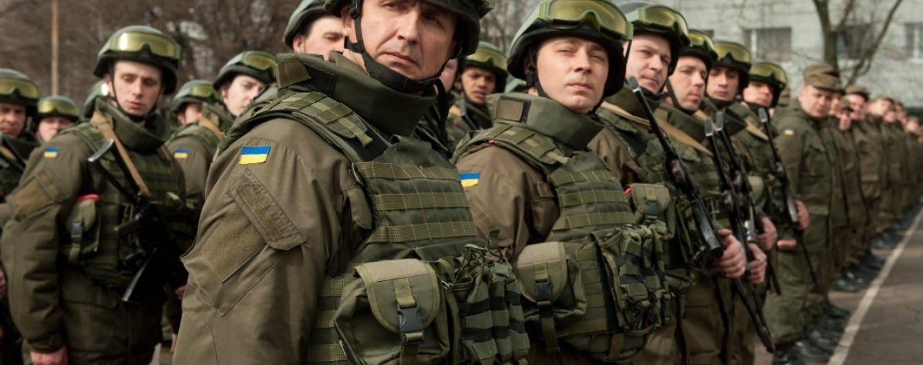 У МВС спростували заяву Саакашвілі про додаткові сили Нацгвардії в Одесі