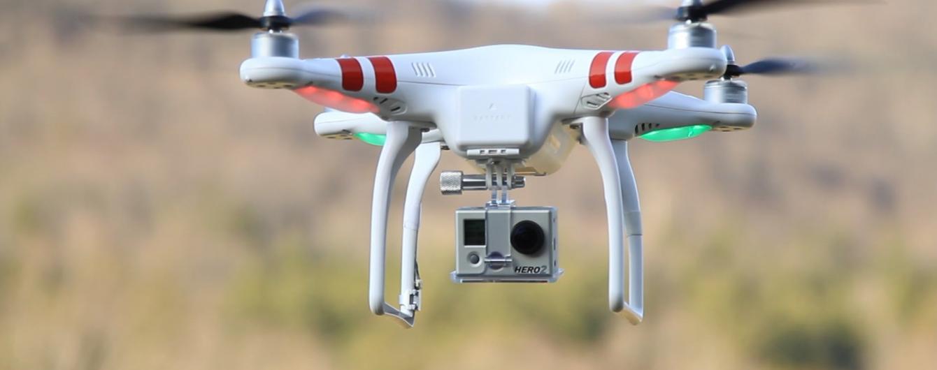В США дрон совершил первую автономную доставку почты в населенный пункт