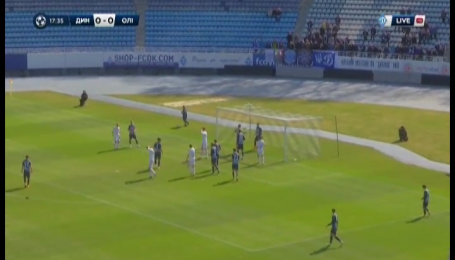 Динамо - Олимпик - 0:2. Эксперты комментируют поражение киевлян в товарищеском матче