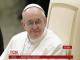 Закінчення війни попросив для України Папа Римський під час своєї Великодньої проповіді у Ватикані