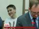 Росія не приймає претензії по Савченко в контексті Мінських угод
