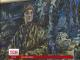 Картини, створені на передовій, демонструють у столичному музеї історії України