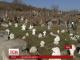Одесити зібрали толоку на козацькому кладовищі