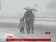 Сумщину замітає циклон Габі