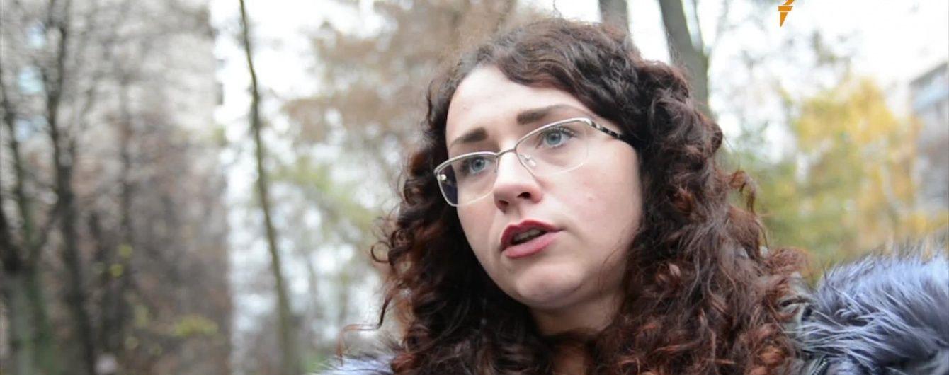 Адвокат ГРУвця Єрофеєва отримала державний захист