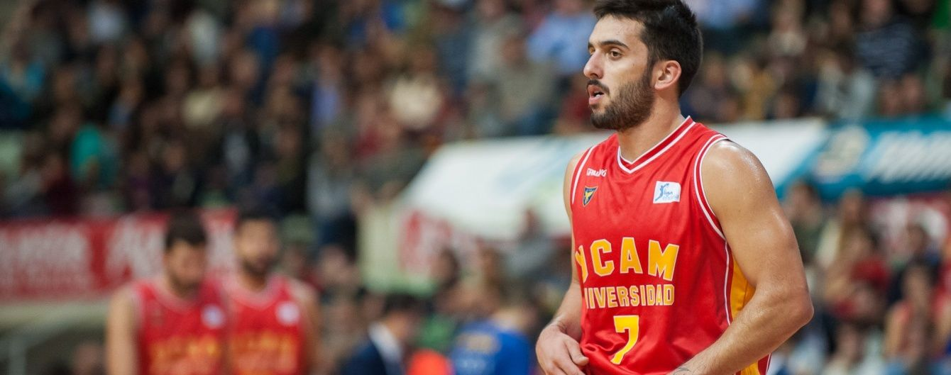 Аргентинський баскетболіст ефектно залишив в дурнях суперника у чемпіонаті Іспанії