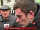 У Харкові побилися патріоти, що вимагали відставки генпрокурора Шокіна