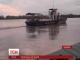 Україна посилила контроль на водному кордоні по річці Дунай