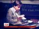 Російському журналісту Отару Кушанашвілі  заборонено в'їзд в Україну на 3 роки