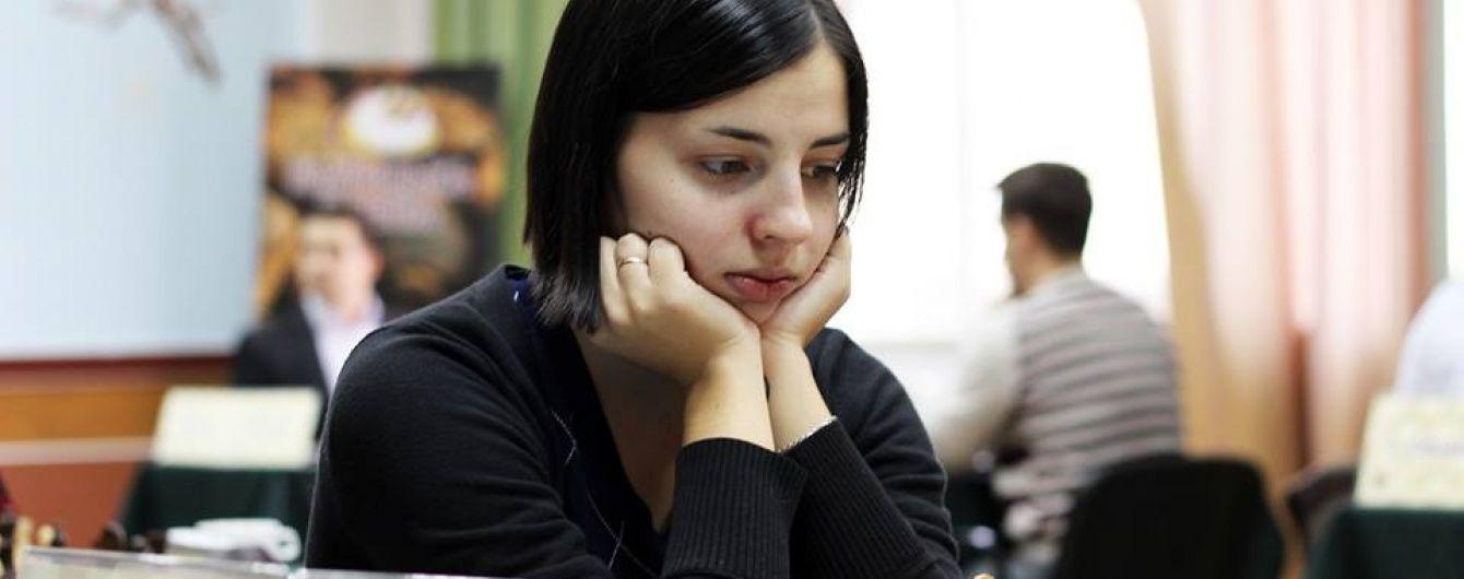 Шаховий турнір у Миколаєві закінчився бійкою