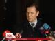 Закончилась встреча Петра Порошенко с руководителями парламентских фракций