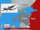 Російський літак порушив повітряний простір Естонії