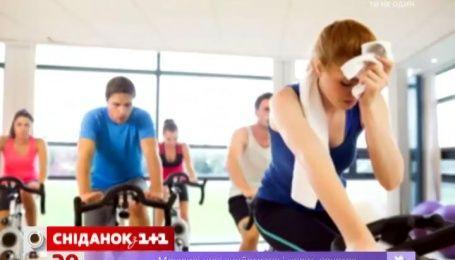 """Интенсивные тренировки после """"зимней спячки"""" могут нанести серьезный вред здоровью"""